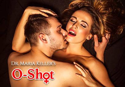 Dr. Maria Keller's O-Shot