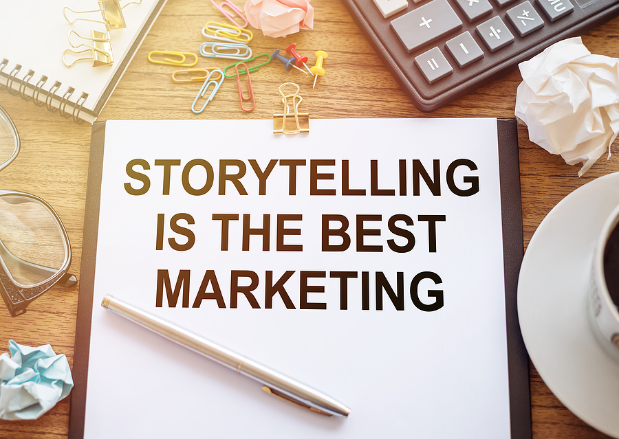Article Writing and Storytelling