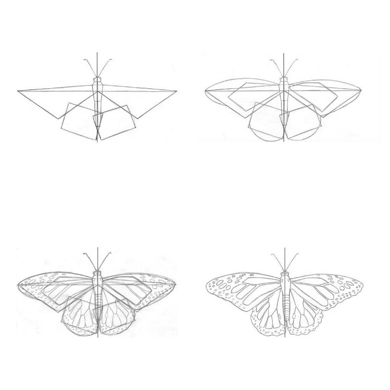 Drawing Techniques Featured Image