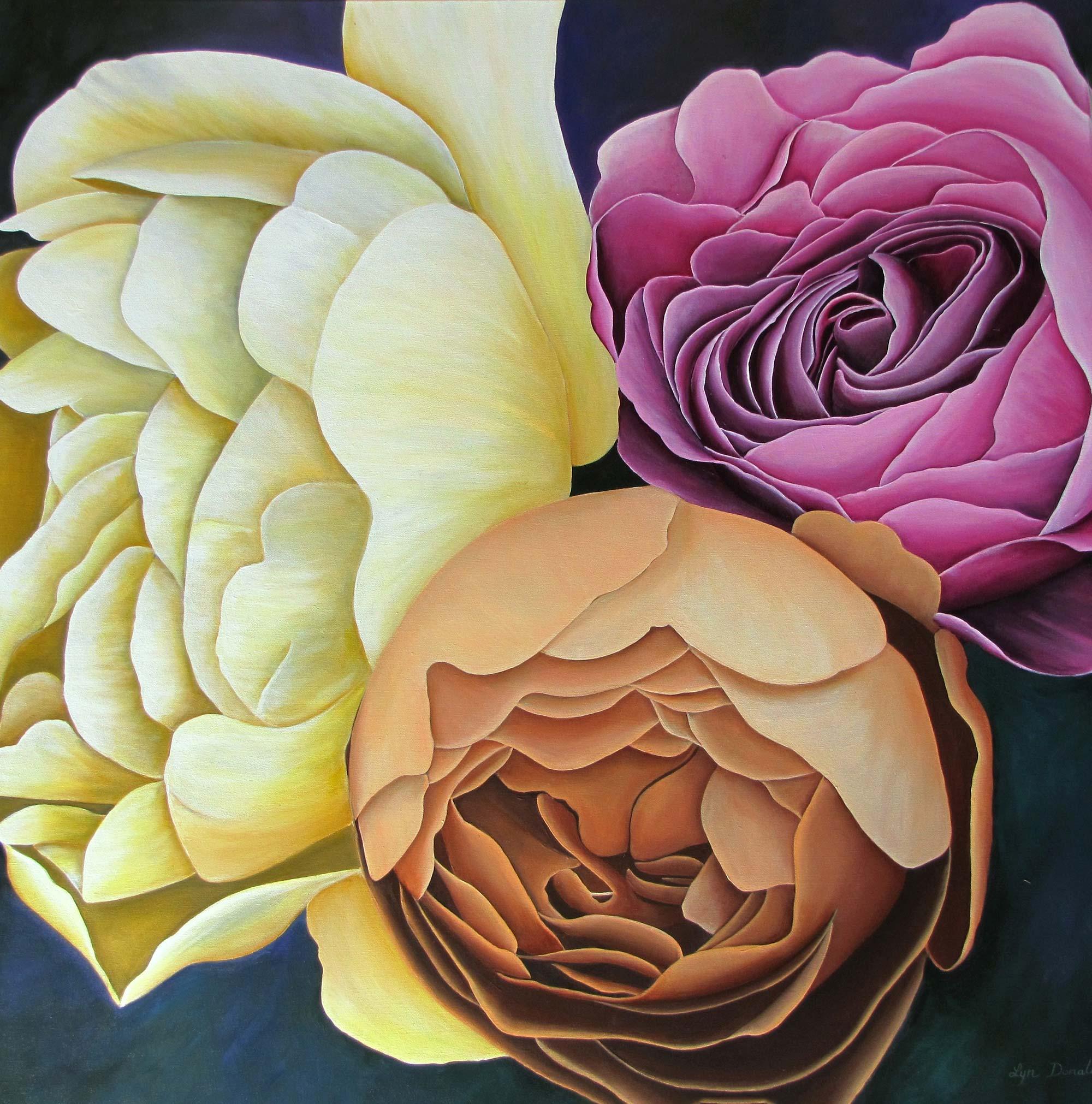 Georgiannas Bouquet
