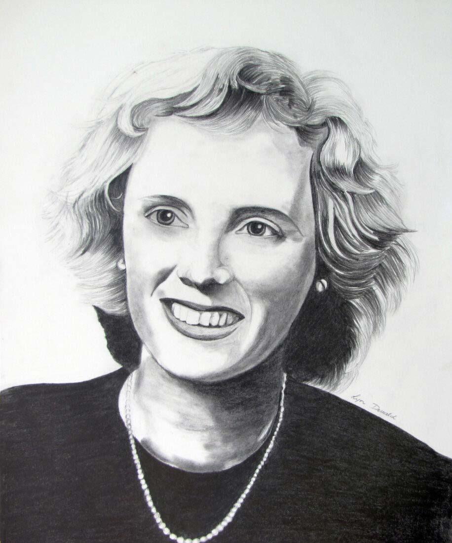 Judy Graphite