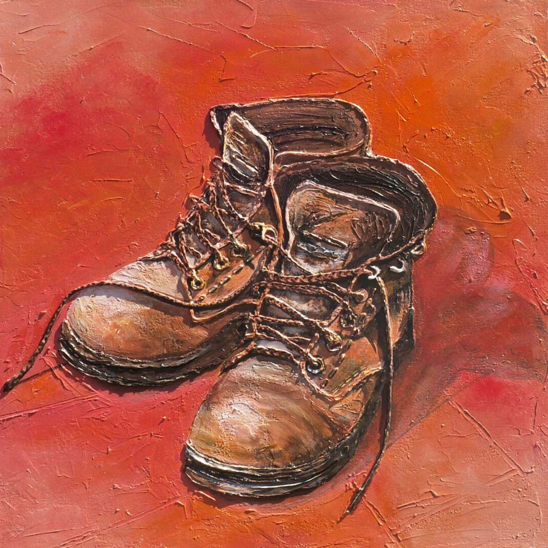 Les' Boots