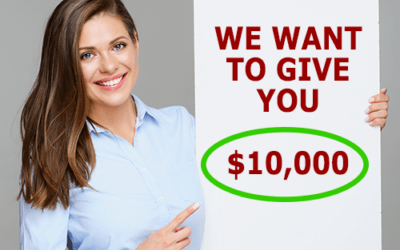 3 Weeks Only! Earn $10,000 as a CFO/Director or Referral Agent
