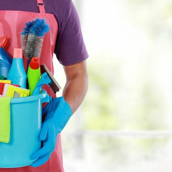 Cleaning Product Right to Know Act