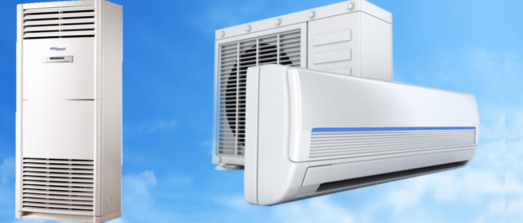 Ac repair Services in Al Karama