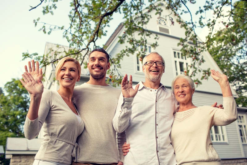 5 Money Issues Families Never Talk About