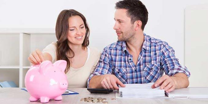 Spending habits leaving you broke?  Learn these money basics