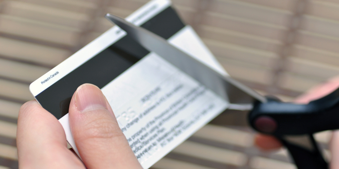 Extreme Measures to Erase Your Credit Card Debt