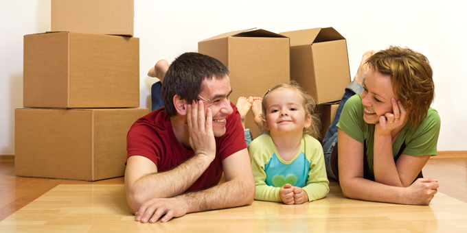 Deducting Moving Expenses