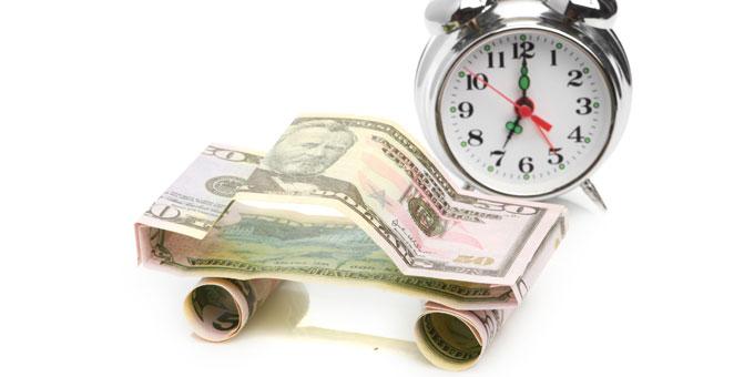 4 Tricks to Shorten Your Car Loan