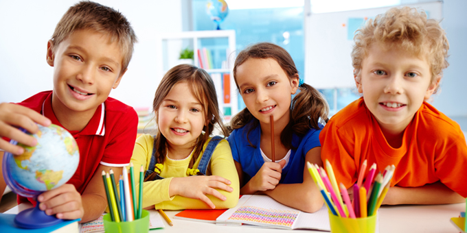 Preparing Your Children for Financial Success
