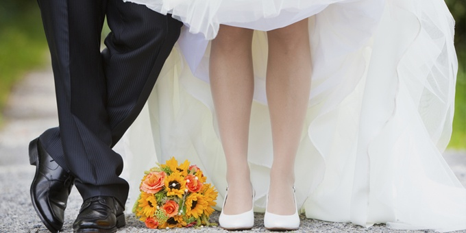 Ultimate Checklist for Getting Married