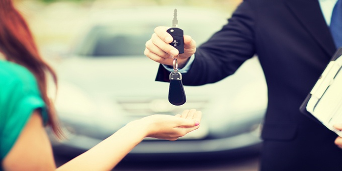 Buy a New Car Without Being Taken for a Ride