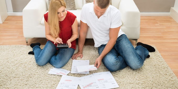 Easy ways to clean up your credit report