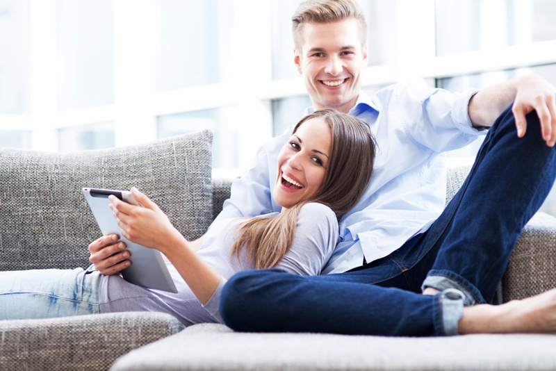 Yours, mine & ours:  Financial advice for newlywed couples