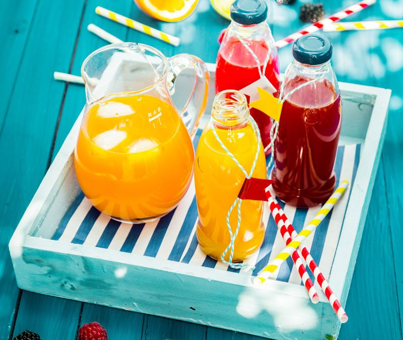9 tips for throwing a great summer BBQ
