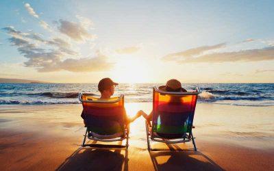 Summer Tax Tips