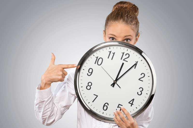 9 Tips to Sharpen Your Time Management Skills