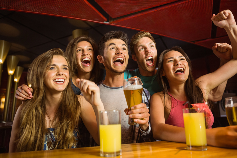 7 Tricks for Going out Without Going Broke