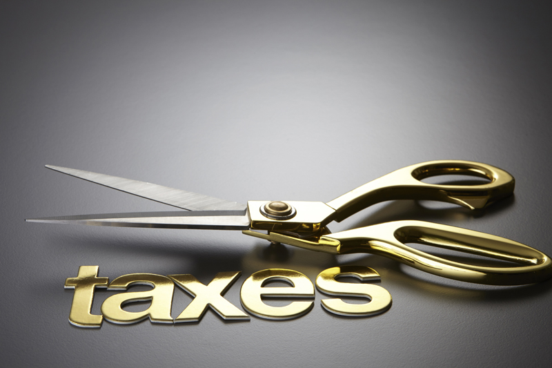 5 Things You Didn't Know Were Tax Deductions
