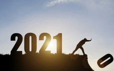 Newsletter Archive 2021