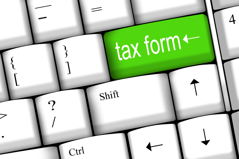How to Fill Out Your W-4
