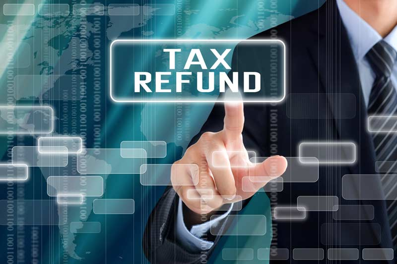 How to Prevent Your Tax Refund from Being Stolen