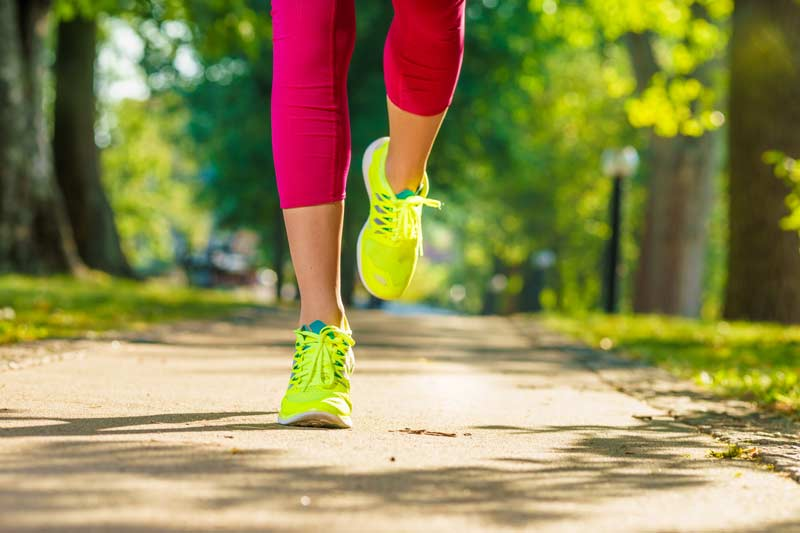 5 Tips for Staying Fit Through the Holidays
