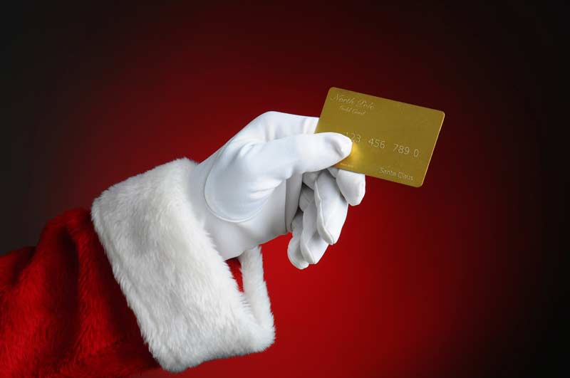 Survive the Holidays Without Going Broke