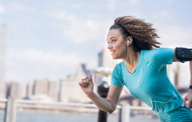 9 Ways to Get Fit on a Budget