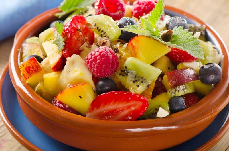 Eating Well on the Mediterranean Diet