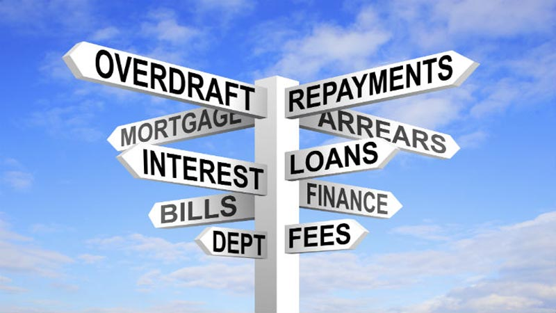 3 types of debts to avoid at all costs