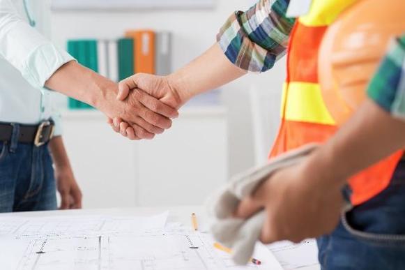 Why do construction franchises fail image
