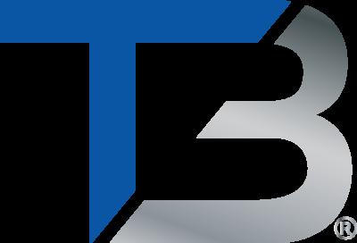 Transblue Condensed Logo
