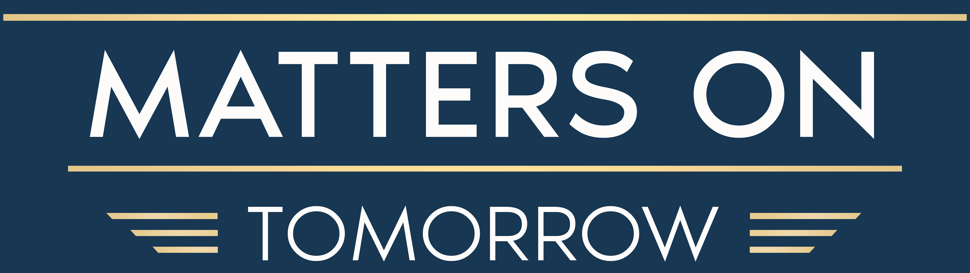 Matters On Tomorrow