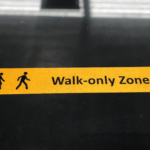 Walk Only