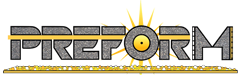 PREFORM – Preformed Thermoplastic Logo