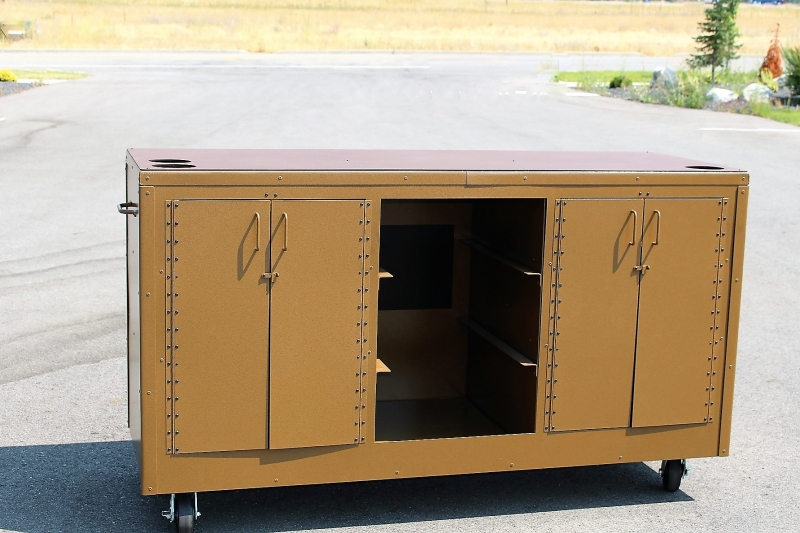 Patio Cabinet -Sahale 2