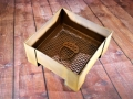 Broken Tee Box -Spanish Oaks