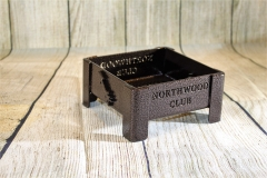 Broken Tee Boxes -The Northwood Club DALLAS