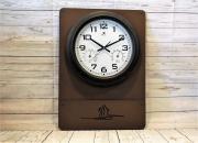 Driving Range Clocks -Schaffer's Mill