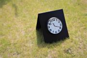 Range Clock A-frame -Spanish Peaks
