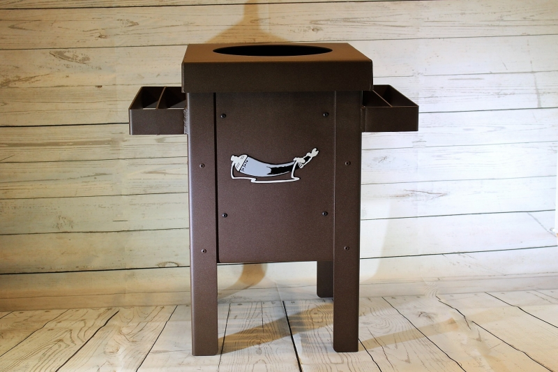 Club Cleaning Stations -Powder Horn