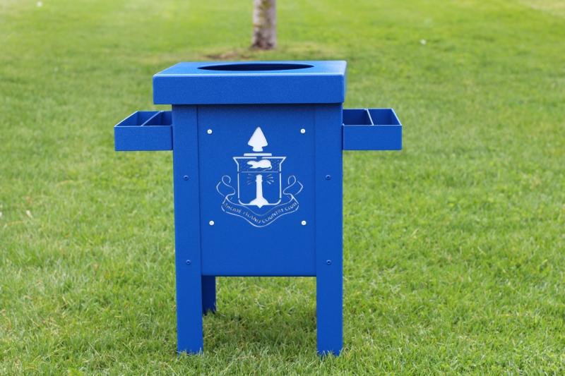 Golf Club Cleaning Station -RICC