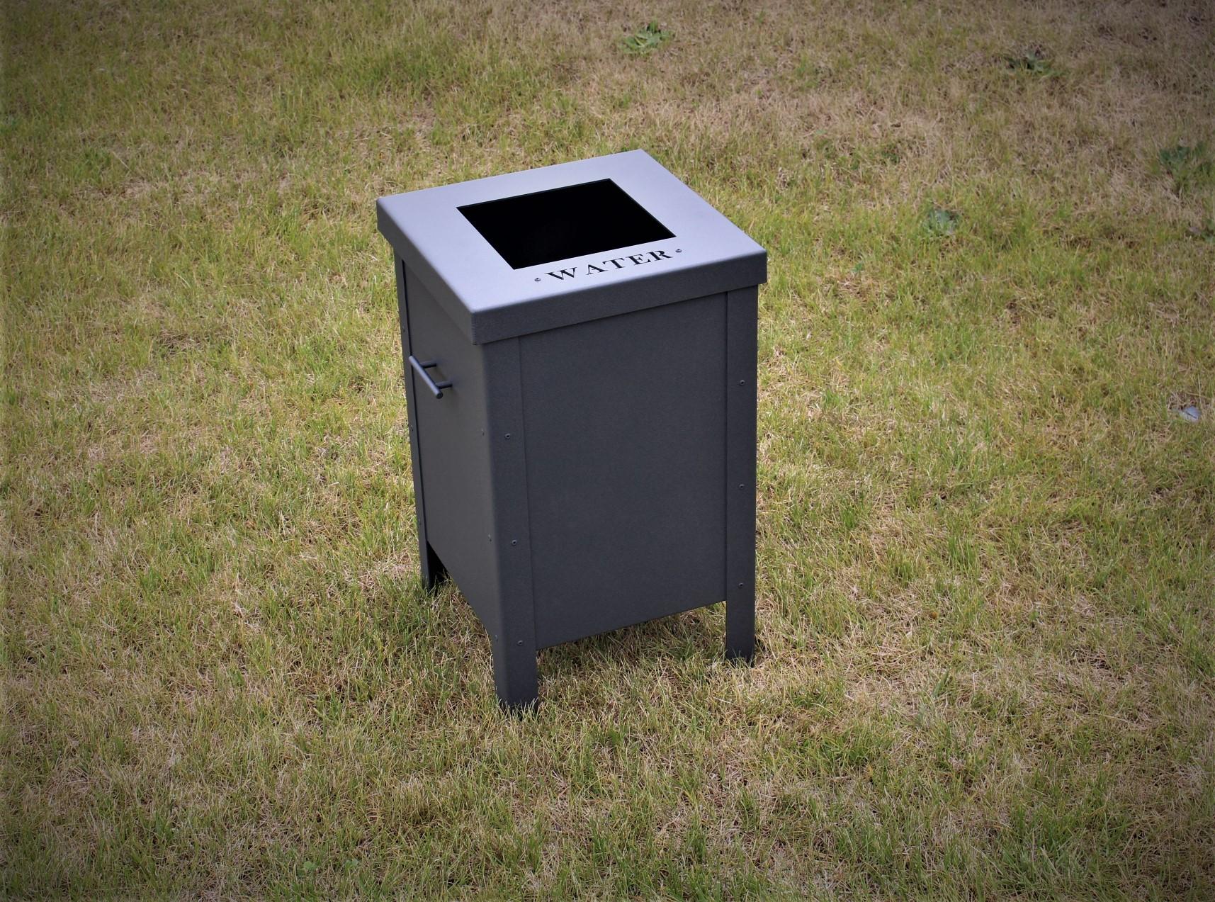 Range Wast Bucket -TPC Colorado