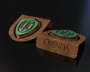 Tee Marker -Orinda Country Club