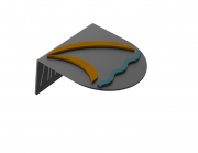 Tiburon-Tee-Marker-V4-View-1