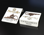 Tournament Tee Markers 2- Sewailo
