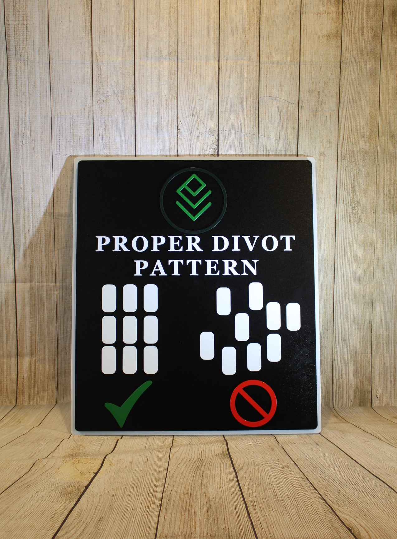 Proper-Divot-Pattern-SIgn