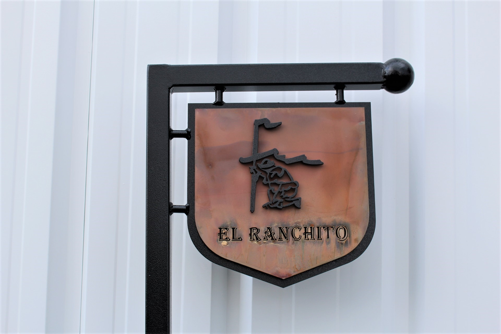 Rancho La Quinta Sign